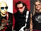 G3 (Joe Satriani, Steve Vai, Steve Morse)