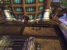 World of WarCraft: Mists of Pandaria - Kousek před finále startovní zóny pand