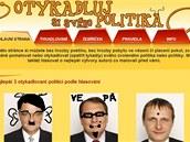 Dal�� odp�rci trestu pro Romana Smetanu vytvo�ili webovou str�nku, kde lze