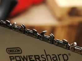 Profil zubů systému Powerharp
