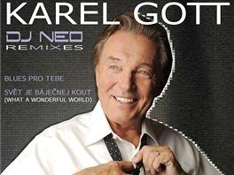 Karel Gott & DJ Neo: Remixes