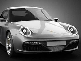 Porsche podle Petra Novagua