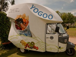 Automobil Yogoo