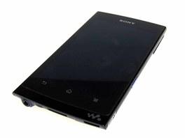 Walkman NWZ-Z1050 od Sony