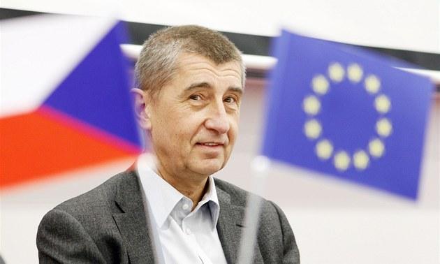Andrej Babi� si k podnikání p�ibírá také funkci p�edsedy politického hnutí.
