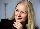 Finská režisérka Zaida Bergrothová na 19.ročníku Febiofestu