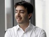 Architekt Karim Rachidi
