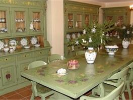 Stylový nábytek a kuchyně na míru. Vše u firmy Art-Style
