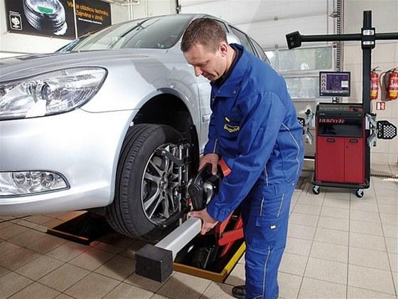 BESTDRIVE – servis, který vašemu autu rozumí1
