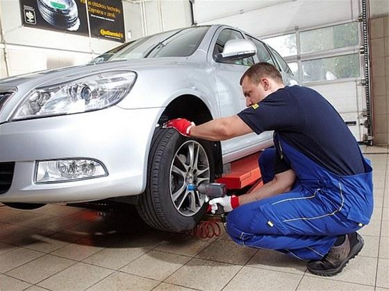 BESTDRIVE – servis, který vašemu autu rozumí2