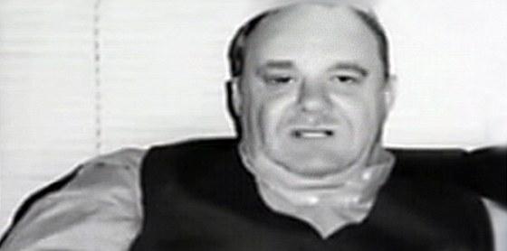 Semjon Mogilevič, říká se mu Mazaný Semjon.