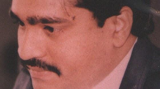Davúd Ibrahím, mafiánské eso z Indie, se zřejmě skrývá v Pákistánu.