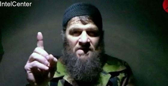 Video-projevy jsou nástrojem mnoha teroristů. Využívá jich i Doku Umarov.