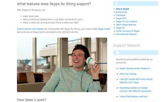 Skype modernizuje...