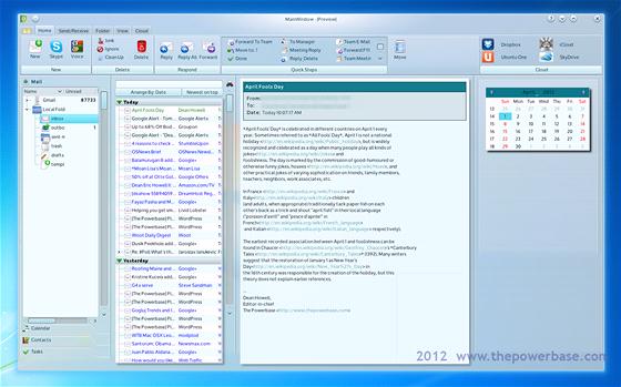 Microsoft Office pro Linux? �e by si softwarov� gigant podkop�val sv�j