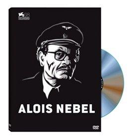 Alois Nebel na DVD