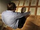 V Oblastní galerii Vysočiny v Jihlavě budou od příštího pátku k vidění díla