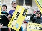 Vítěz Sam Pilgrim dostal 3 800 eur, druhý skončil Sam Reynolds, třetí Andreu