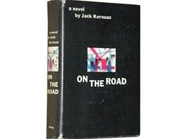 Jack Kerouac: On The Road (prvn� vyd�n�, Viking Press 1957)