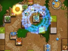 Treasure Defense