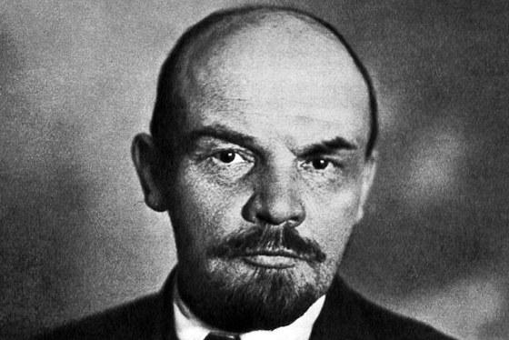 Vladim�r Ilji� Lenin