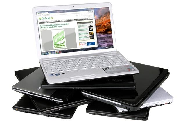 Test nejlevn�j�ích notebook�: Acer, Asus, Fujitsu, Lenovo, Packard Bell,