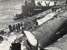 Převrácení výletní lodě SS Eastland v Chicagu v roce 1915 si vyžádalo celkem 844 obětí.