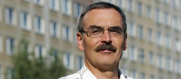 Ondřej Hausenblas, pedagog