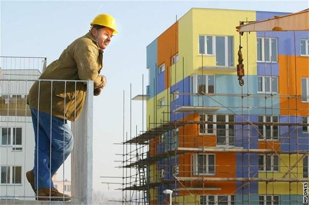 Za o�ivením trhu stojí podle odborník� výhodné hypotéky a ni��í ceny.