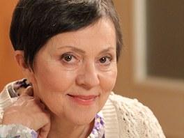 Lenka Termerová (2012)
