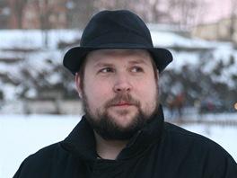 """Markus """"Notch"""" Persson, autor Minecraftu"""