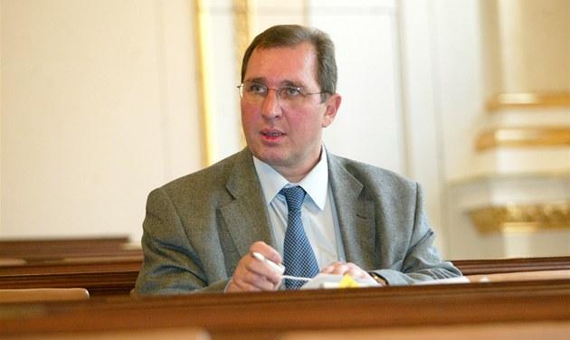 Exposlanec Petr Kott