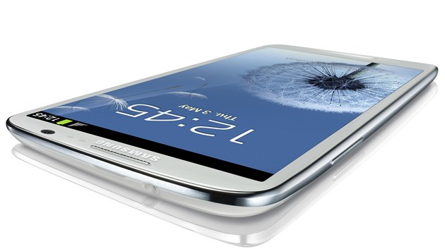 Galaxy S III bude v USA s �ipem od Qualcommu