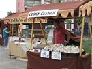 Farmářské trhy v Praze 10