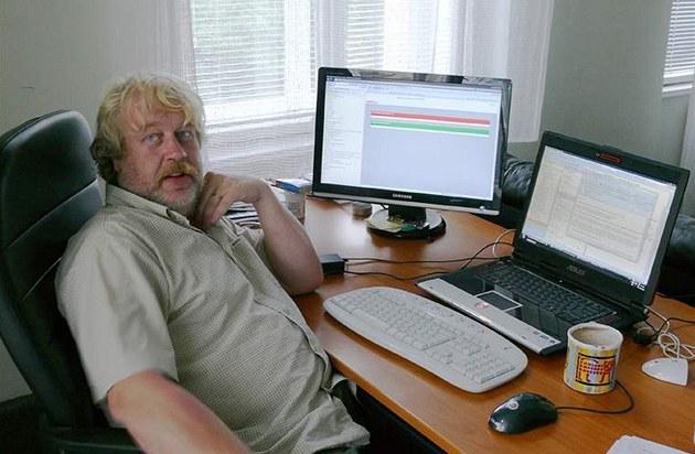 �editel Centra pro zji��ování výsledk� ve vzd�lání (Cermat) Pavel Zelený