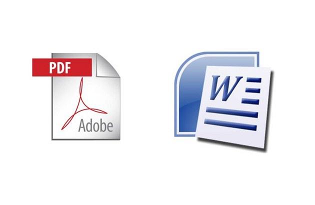 Z PDF do Wordu