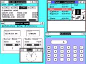 Windows 2 přicházejí na podzim roku 1987 s upravenými verzemi MS Word a Excel. Systém se zalíbil i nezávislým vývojářům, kteří pro něj připravili řadu programů. Trnem v oku byla naopak Applu: firma si u soudu stěžovala na podobnost s jejím rozhraním pro počítače Macintosh.
