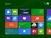 Windows 8 se objeví v říjnu 2012. Systém prošel asi nejobsáhlejším veřejným testováním v dějinách Microsoftu. Přináší zcela přepracované ovládání a vzhled. Dlaždicové rozhraní Metro, které je propojené s internetem a webovým obchodem, posunuje Windows do nové éry, kde už tlačítko Start nebude třeba. V podstatě budou k dispozici dvě verze Windows. První pro klasické procesory a druhá pro úsporné systémy s ARM čipy, která ale nebude zpětně kompatibilní.