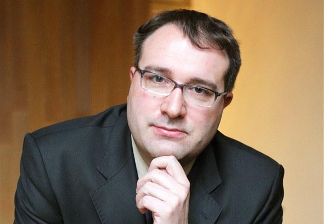 Exposlanec Michal Pohanka