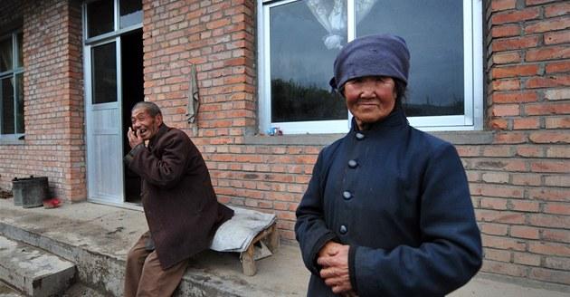 Čína nalije další peníze do ekonomiky přestože roste přes osm