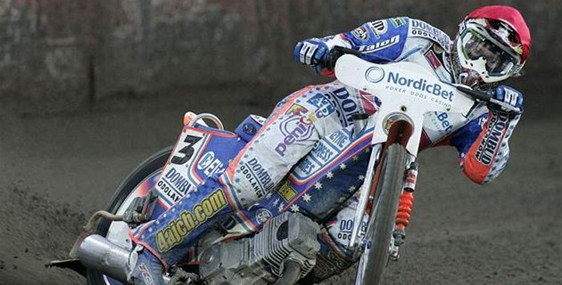 Jason Crump, ploch&#225; dr&#225;ha