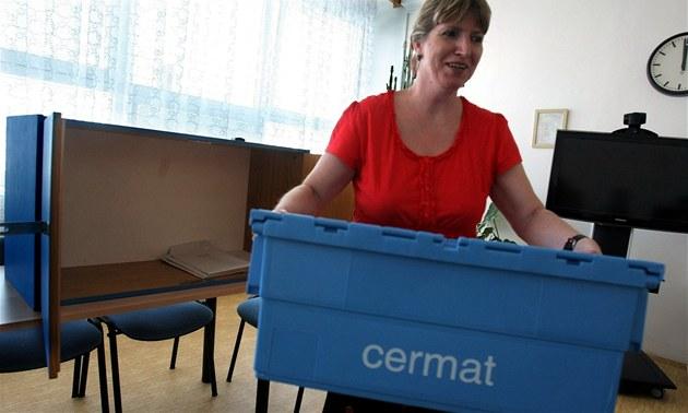 Na Cermat se sná�í kritika ze v�ech stran, problémy se nevyhnuly ani slohovým