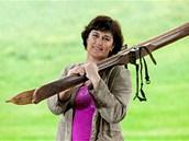 Olga Charvátová Křížová