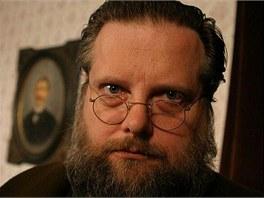Lars Moebius ve filmu