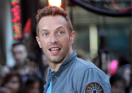 Britský zpěvák Chris Martin si svou dietu nemůže vynachválit. Odborníci ale nad ní kroutí hlavou.