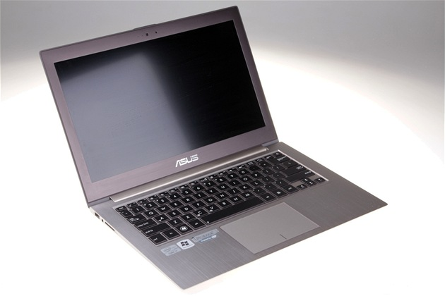 Asus Zenbook Prime UX31