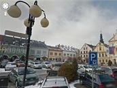Street View - �esk� T�ebov�