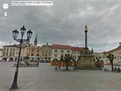 Street View - Krom���