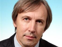 Jiří Hrabina (ČSSD)
