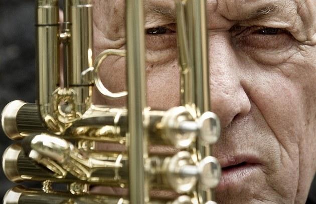Nejslavn�j�í �esko-slovenský trumpetista za�al hrát u� v Bratislav� jako kluk,